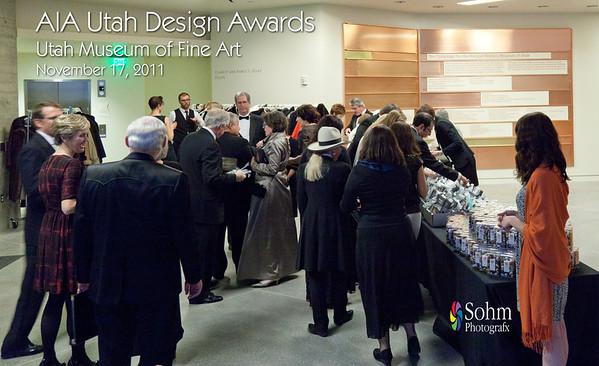 2011 AIA Utah Design Awards