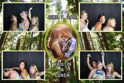 Colson Wedding Photobooth 6.7.2015