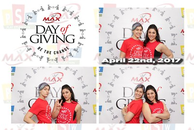 2017 Max Day of Giving