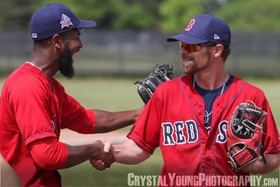 Red Sox at Cardinals June 9