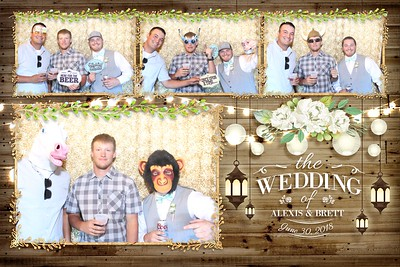 Anderson Wedding Photobooth 6.30.2018