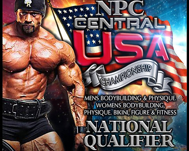 NPC Midwest Central USA Championships