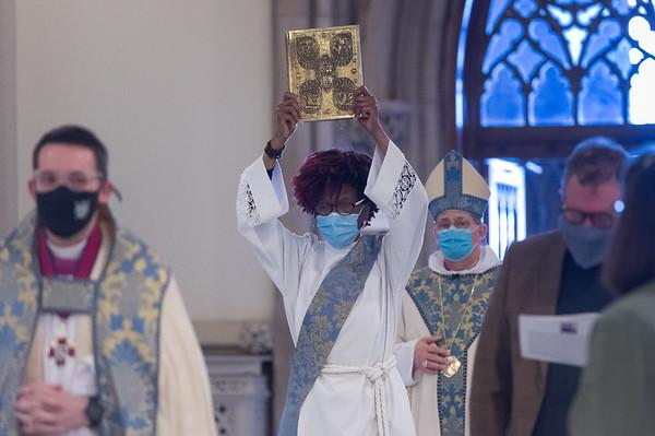 Diocesan Celebration of Blessed Absalom Jones - Feb. 13, 2021