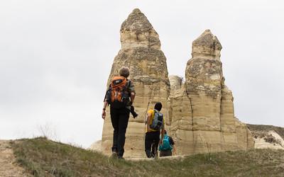 Cappadocië 2019