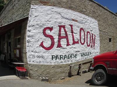 Paradise Valley 2015