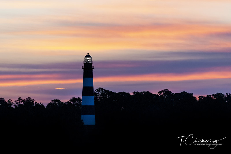 Assateague Island Lighthouse at Sunrise.jpg