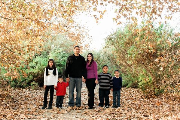 Veronica Family