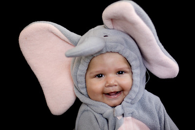 Devin Jr - 4 months