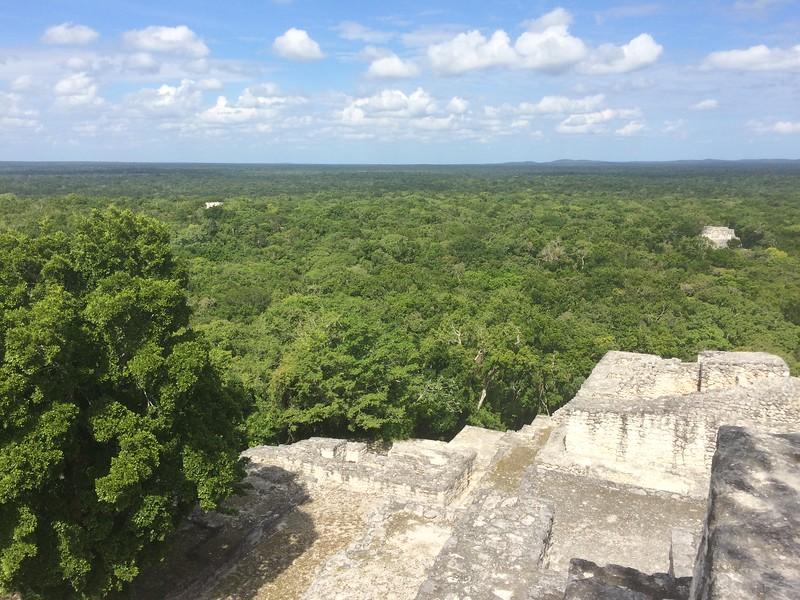 Calakmul