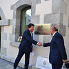 Chief Minister formally opens Gibraltar International Bank