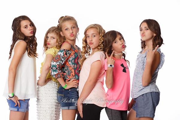 Stay Gorgeous Girls Jacksonville