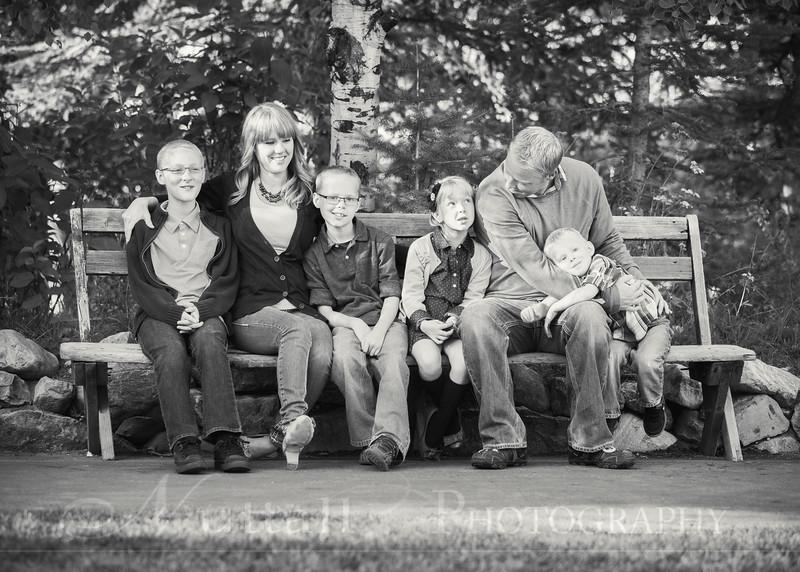 Sorensen Family 40bw.jpg