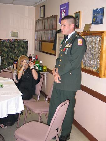 JROTC BAll 2009