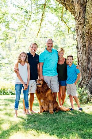 C•K•N•M•T   Family
