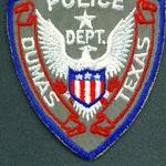 Dumas Police