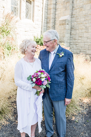 Chris and Bob's Wedding