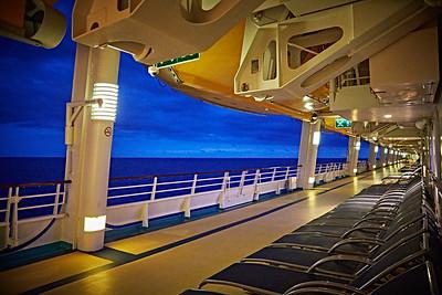 Ship Activities