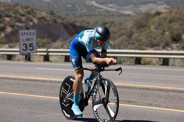 Stage 3 Tyrone Time Trial