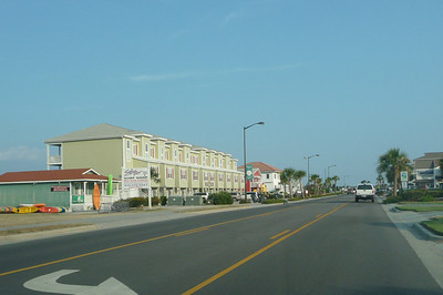 Ocean Isle 2012