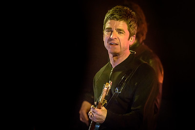 Noel Gallagher - Massey Hall