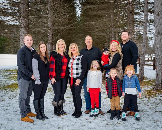 Kaitlin's Family