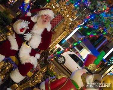 Santa Claus (2017)
