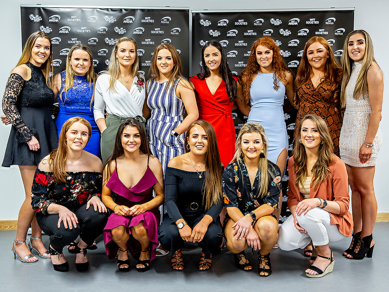 WIT CLUBS & SOCIETIES AWARDS 2019