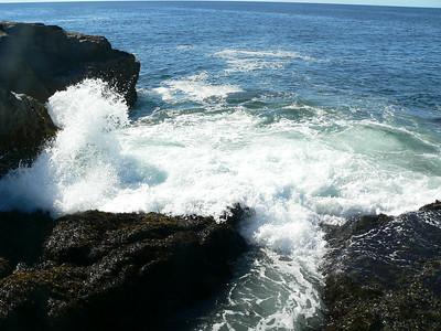 Maine October 2006