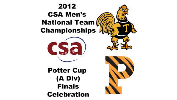 2012 MCSA Championship Videos