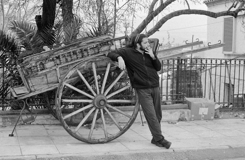 Keratea, Greece (2004)