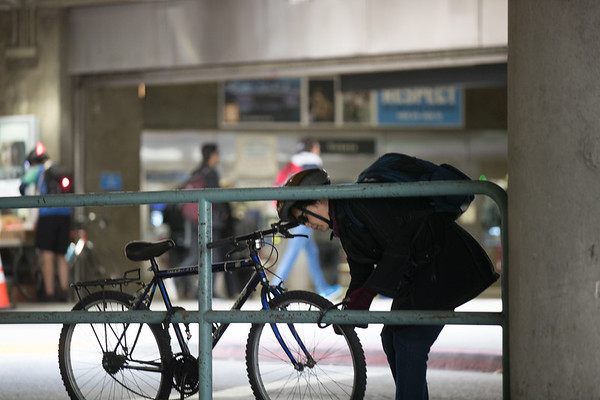 Bike to Work Dublin 2018