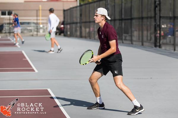 Tennis vs Chatard
