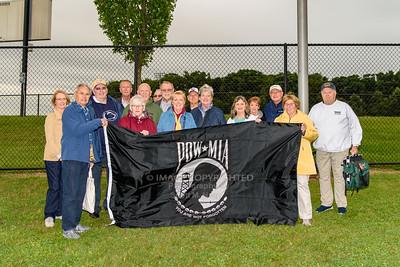 09/06/19 POW/MIA Flag Raising