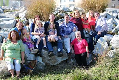 O'Sullivan Family