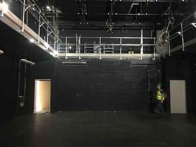 Peckham Studio