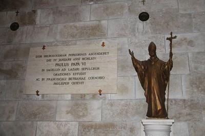2011-1115 Holy Land Pilgrimage 2