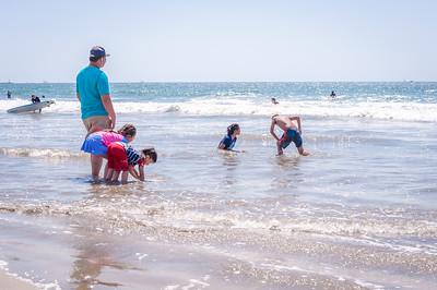 Seal Beach:  September 5, 2016
