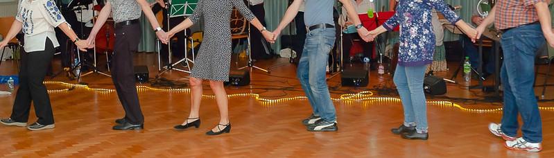 Folk, Dance & BalFolk