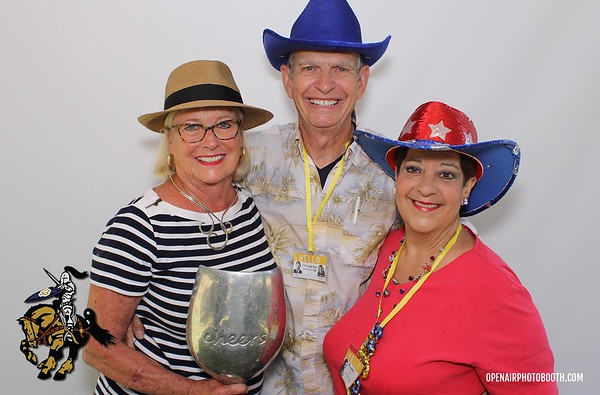8-25-2019 Dos Pueblos High School 50th Reunion (individuals)
