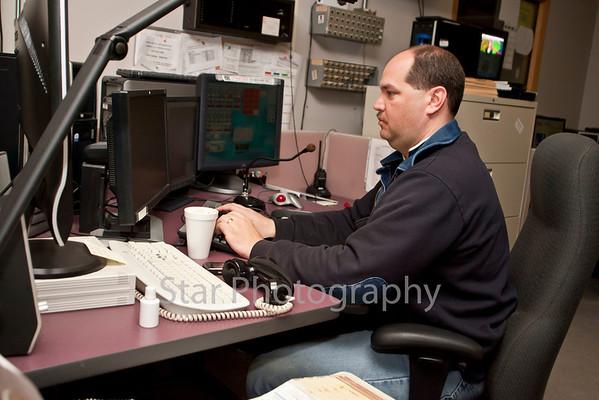 Progress - 911 Dispatch 02-16-12