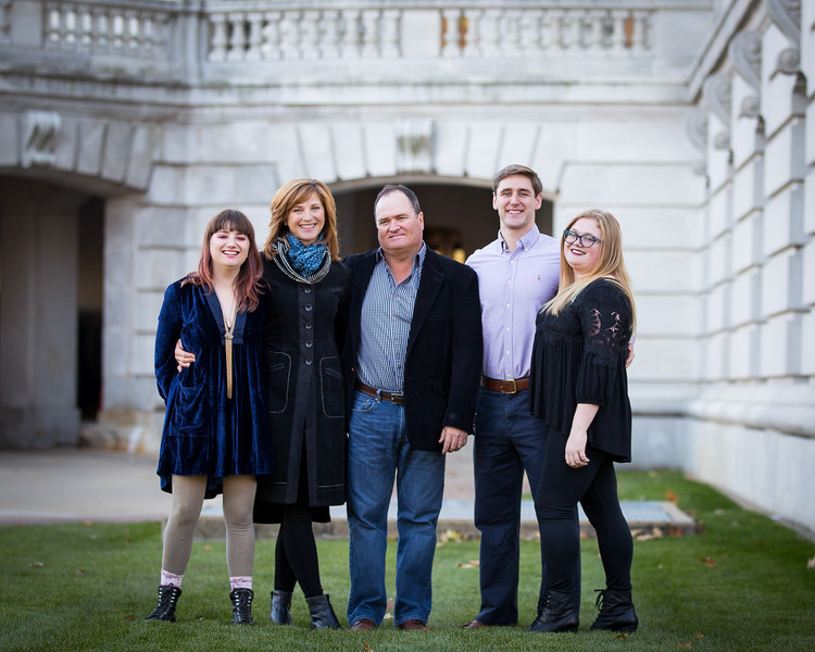 Scholtz Family