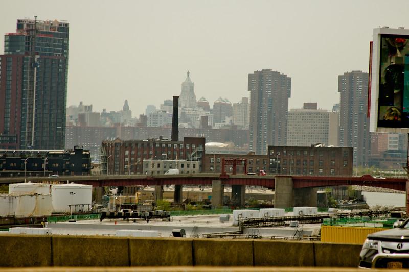 New York Project 35mm Digital Spring 4