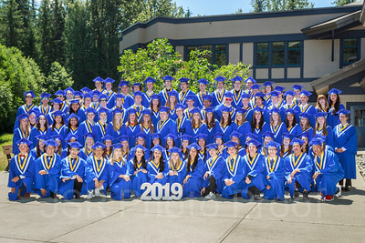 WSS-Grad 2019 Ceremony