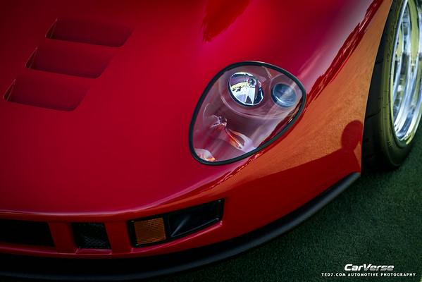 RS Design Corsa Spyder