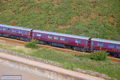 Mk1 - Royal Scotsman
