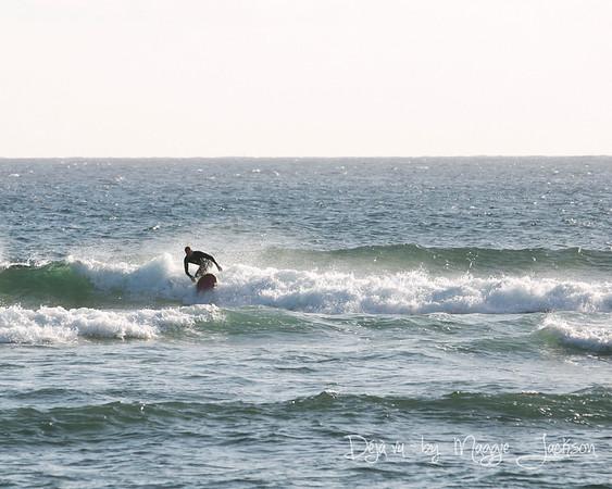 Surfer's Beach 16th Jan 2017
