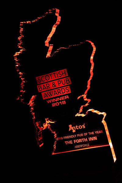 Forth Inn Award