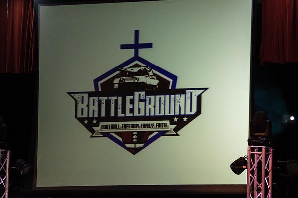 Battleground Kickoff Classic