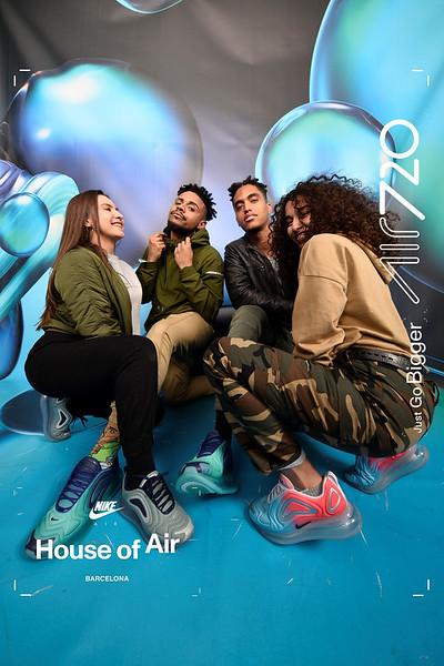 20190301 Air Max 720 (House of Air, Bcn)