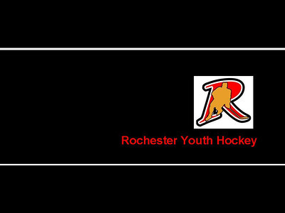 RYHA Hockey